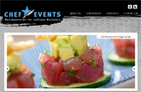 Chef Events - Culinary Rockstars