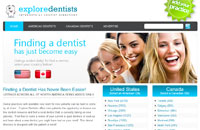 Explore Dentists