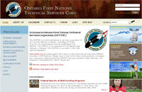 Ontario First Nations Technical Services Corp