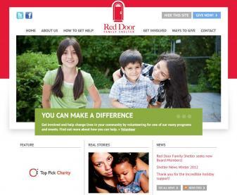 Red Door Shelter