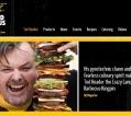 Ted Reader's Drupal Designed Website